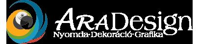 Ara Design Logo
